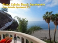 Playa Cabria Beach Apartments Casa Antonio N°6
