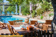 Finca in Andalusia with pool