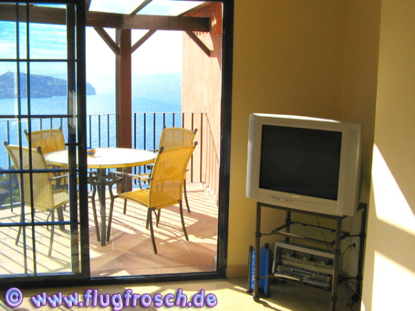 Holiday Apartment La Herradura Balcon del Mar