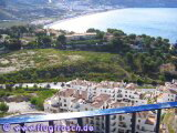 Holiday Apartment La Herradura Wheelchair Access El Balcon del Mar