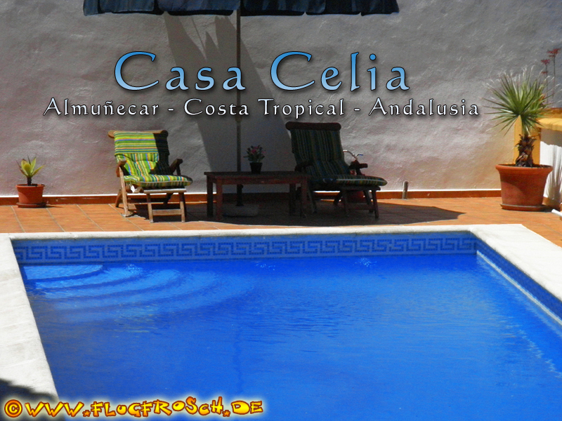 Casa Celia Private Pool