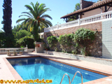 andalusia holiday rental vill georgie