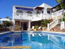 Holiday Villa in Andalucia Sol y Mar