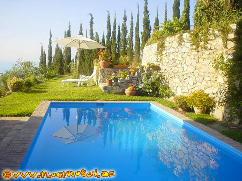 holiday rental Almunecar mit privatem Pool