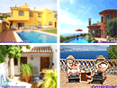 Holiday Villas and Apartments Complete Offer